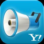 Yahoo!防災アプリ アイコン