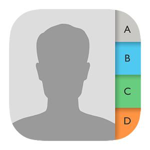 iPhonePhoneBook