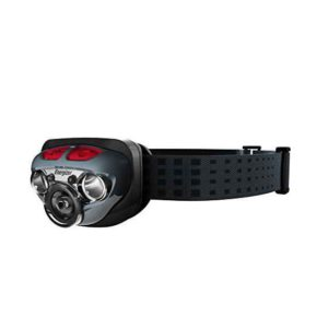 Energizer ヘッドライト HDL250ブラック