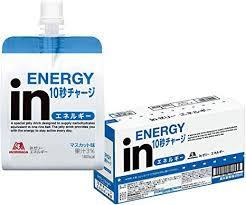 inゼリー エネルギー マスカット味